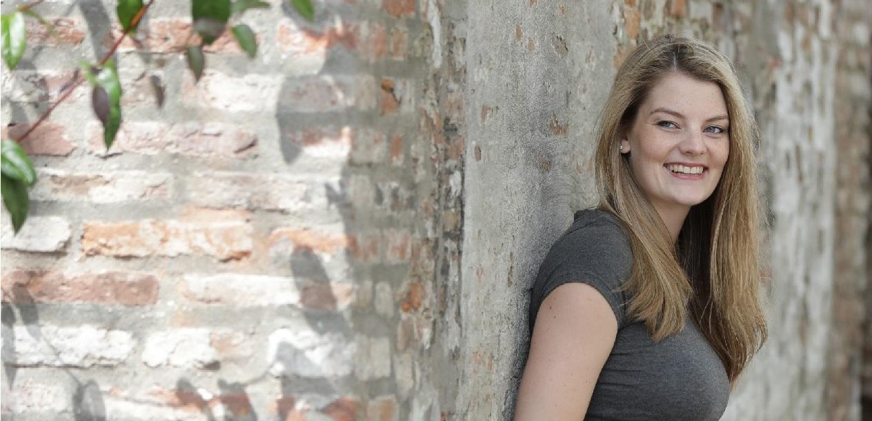 Lisanne Bosch glutenvrij dieet
