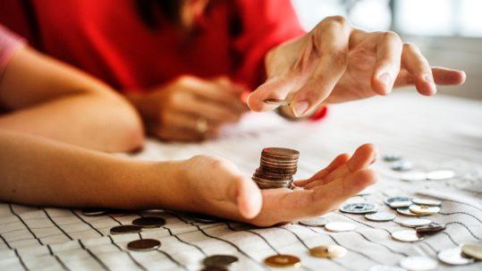Glutenvrije budget tips