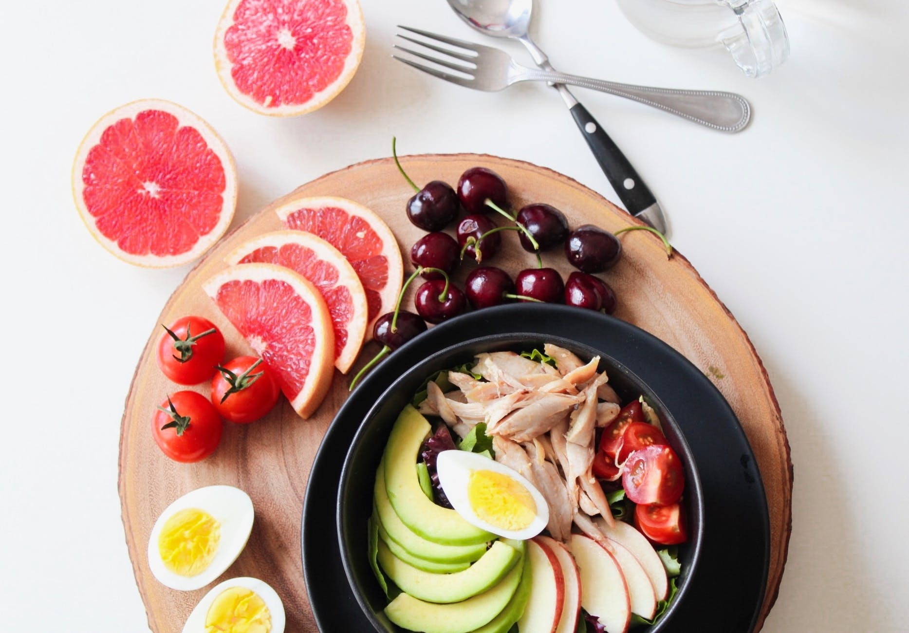 Etiketten lezen glutenvrij dieet